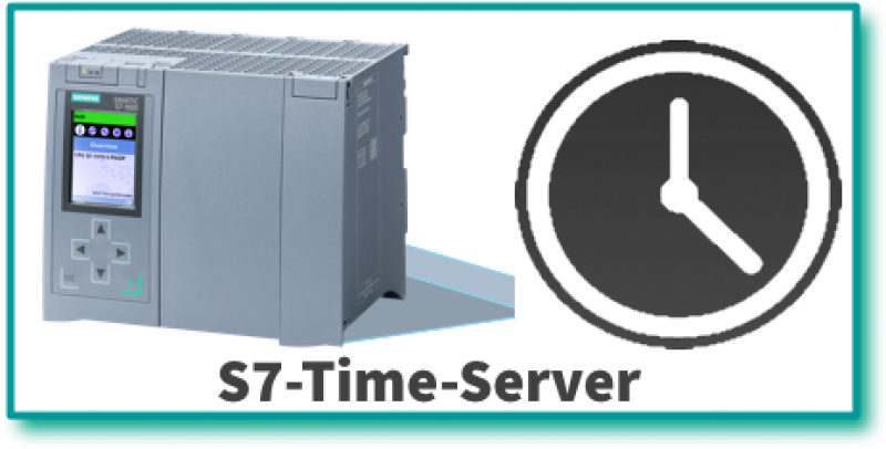 S7-Time-Server