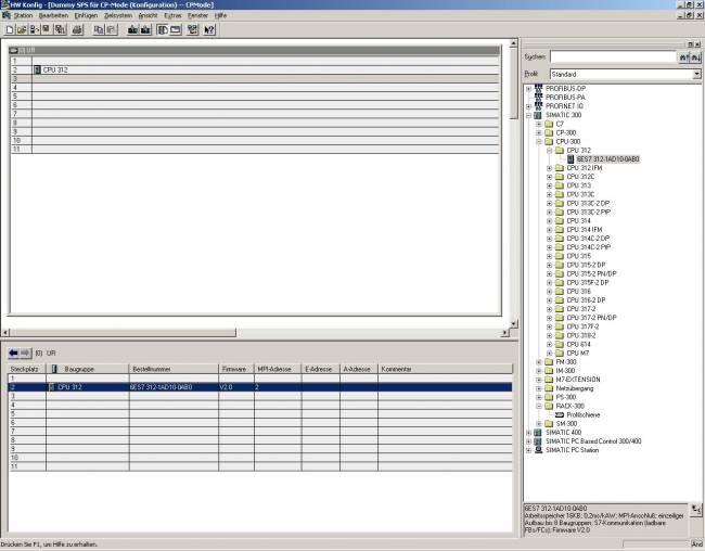 S7-LAN - TRAEGER Docs